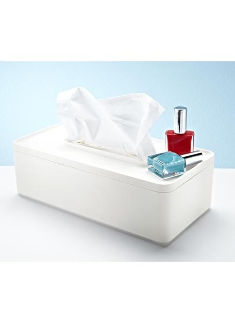 Tchibo Makyaj Temizleme Mendili Kutusu Beyaz